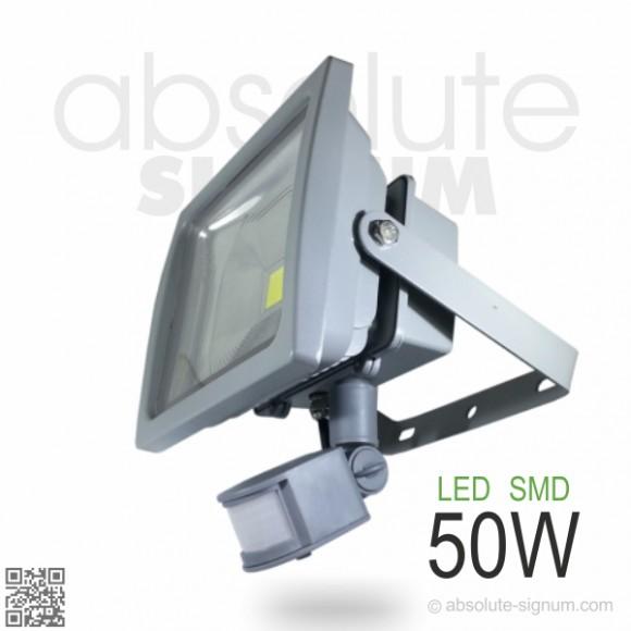 LED reflektor 50W sa senzorom