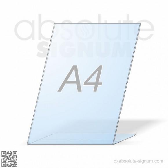 A4 stalak za cijene ili informacije