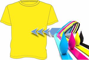 vrste tiska na majice 3
