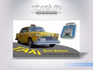 vizitke-dizajn-tisak-izrada-taxi